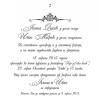 Venčanja - Šaljivi tekst 2