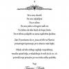 Venčanja - Romantični tekst 4