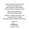 Tekstovi za rođendane i krštenja 7