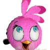 Angry birds roze